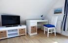 Komfortables Einzelzimmer im Obergeschoß