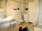 Dusche/ WC mit Waschtrockner