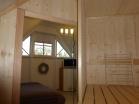 Sauna Kranichrast